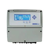 Станция дозирования химии для бассейна Seko Kontrol PC 800 pH/Cl без насосов