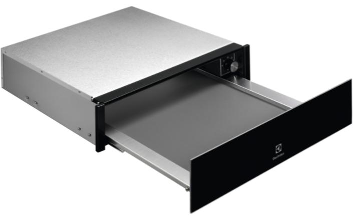 Встраиваемая шуфляда для подогрева посуды Electrolux KBD4Z