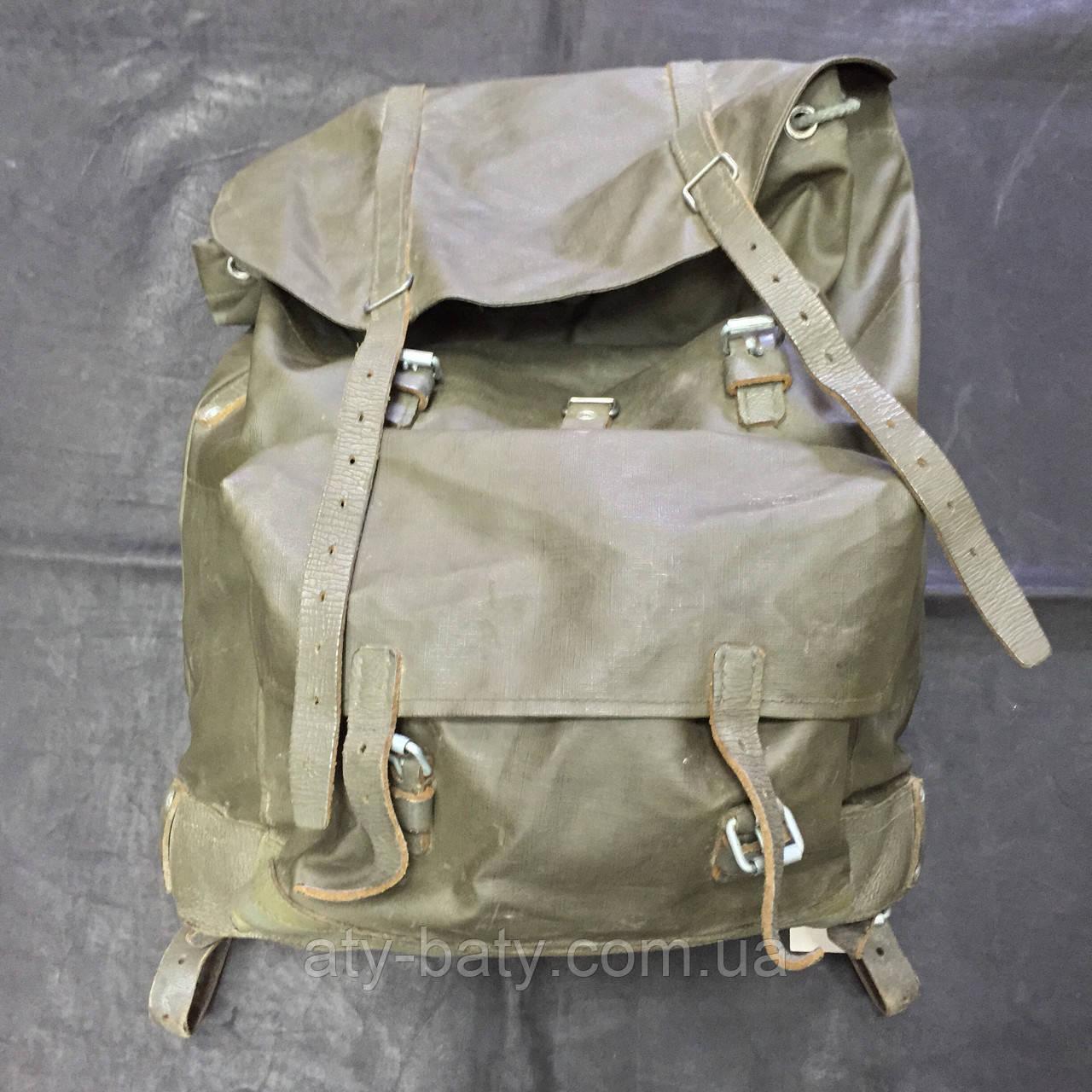 пиратский школьный рюкзак