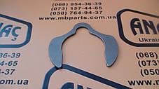 821/00459 Кольцо стопорное 60мм на JCB 3CX, 4CX, фото 3
