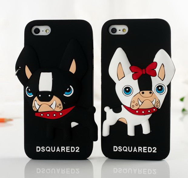 Чехол для iPhone 6 6S Dsquared2