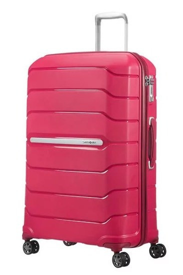 Чемодан Samsonite Flux CB0 00 003  75см.