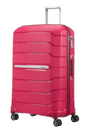 Чемодан Samsonite Flux CB0 00 003  75см., фото 2
