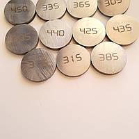 Шайба регулировочная зазоров клапанов ВАЗ 2108-21099-2115 (3-4,5мм)