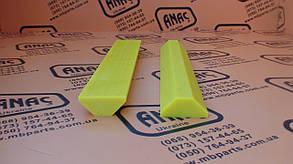 123/03215 Направляющая стрелы на JCB 3CX, 4CX, фото 2