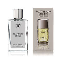60 мл мини парфюм Chanel Egoiste Platinum - (М)