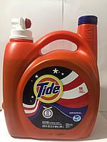 Гель для стирки Tide , 66 стирок (США)