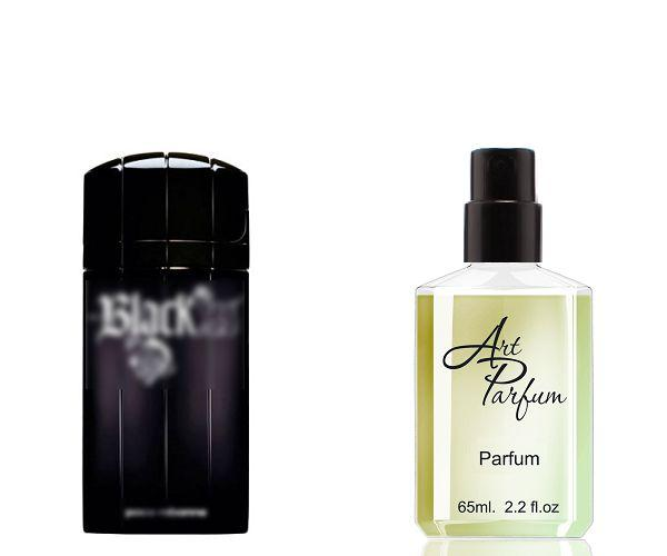 Духи 65 мл со спреем Black XS Pour Homme Paco Rabanne / Блэк Иксес Пор Ом Пако Рабан