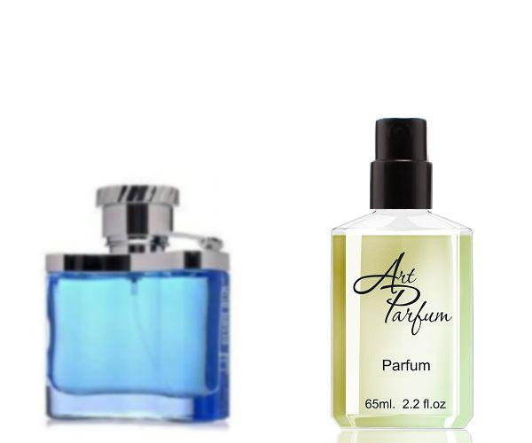 Духи 65 мл со спреем Desire Blue Alfred Dunhill / Дизаер Блю Альфред Данхилл