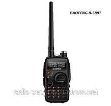 Радиостанция портативная BAOFENG B-580T VHF/UHF
