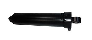 Гидроцилиндр МАЗ-4570 подъема платформы (кузова) 5 штоковый 55165-8603510