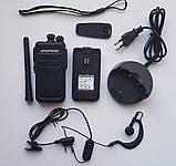 Радиостанция портативная BAOFENG BF-N8 UHF, фото 3