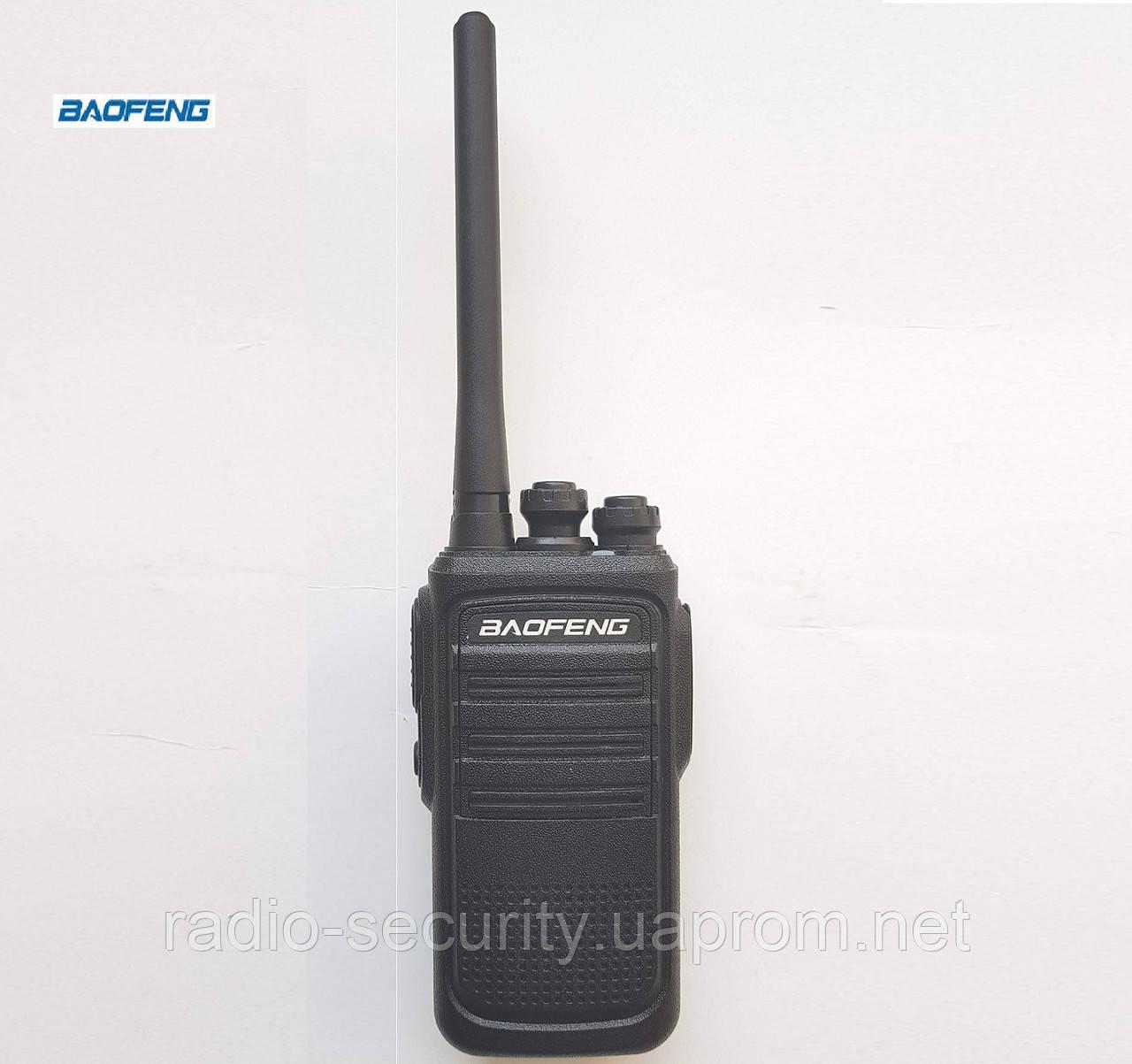 Радиостанция портативная BAOFENG BF-N8 UHF