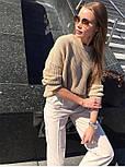 Женский базовый джемпер / свитер (в расцветках), фото 8