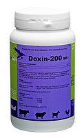 Доксин 200 ВП, порошок 1кг (Доксициклин)