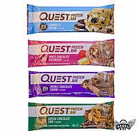 Протеїновий батончик Quest Bar Quest Nutrition 60 г