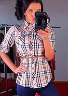 Рубашка Барбари коттон