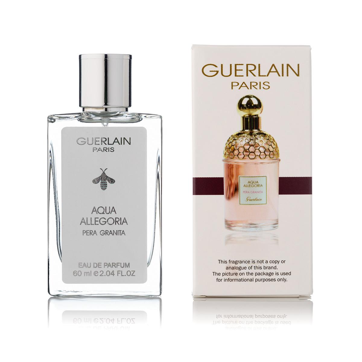 60 мл мини-парфюм Guerlain Aqua Allegoria Pera Granita -(Ж)