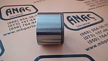 809/00125, 808/00362 Втулка кулисы ковша на JCB 3CX, 4CX, фото 2