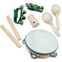 Музыкальная игрушка Мини оркестр, Bino. BINO (86550)