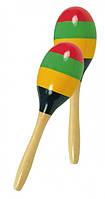 Музыкальная игрушка Цветные маракасы, Bino. BINO (86555)