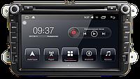 Штатная автомагнитола AudioSourceS T90-810A для  (Skoda Fabia, Roomster, Spaceback (через рамку)), фото 1