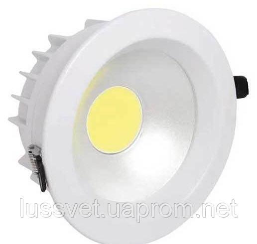 Потолочный LED светильник  HOROZ  HL 697L