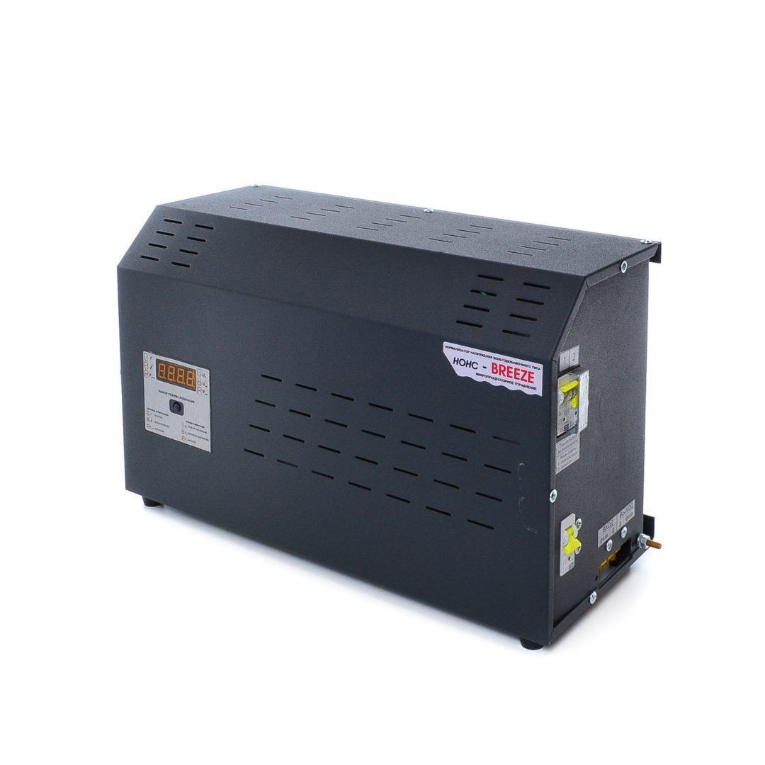 Стабилизатор NONS-11 кВт BREEZE 50А
