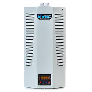 Стабилизатор NONS-7,0 кВт SHTEEL 32А