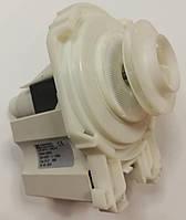 Мотор циркуляции для посудомоечной машины Whirlpool 480140102395, фото 1