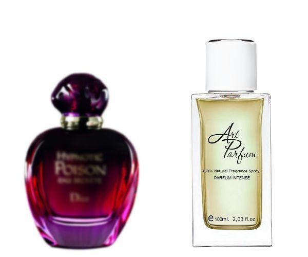 Духи Intense 110 мл Hypnotic Poison Eau Secrete Dior / Хипнотик Пойзон у Секрет Диор