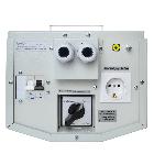 Стабилизатор NONS-7,0 кВт CALMER (INFINEON) 32А WEB, фото 3