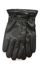 Мужские кожаные перчатки 931s3, фото 3
