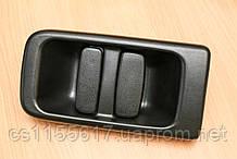 Ручка двери боковой новая Autotechteile правой наружная Renault Master Opel Movano Nissan Interstar 1998-2010