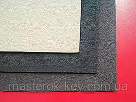 Кожволон листової 700*520*3мм колір беж.