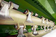 Мульчирователь KDX 220 Profi STARK c гидравликой (2.20 м. молотки) (Литва), фото 2