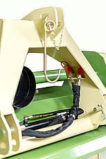 Мульчирователь KDX 220 Profi STARK c гидравликой (2.20 м. молотки) (Литва), фото 3