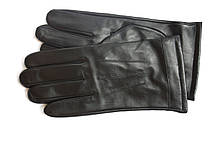 Мужские кожаные перчатки  932s1, фото 3