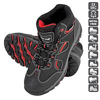 Ботинки  Lahti Pro 30117, 43 размер