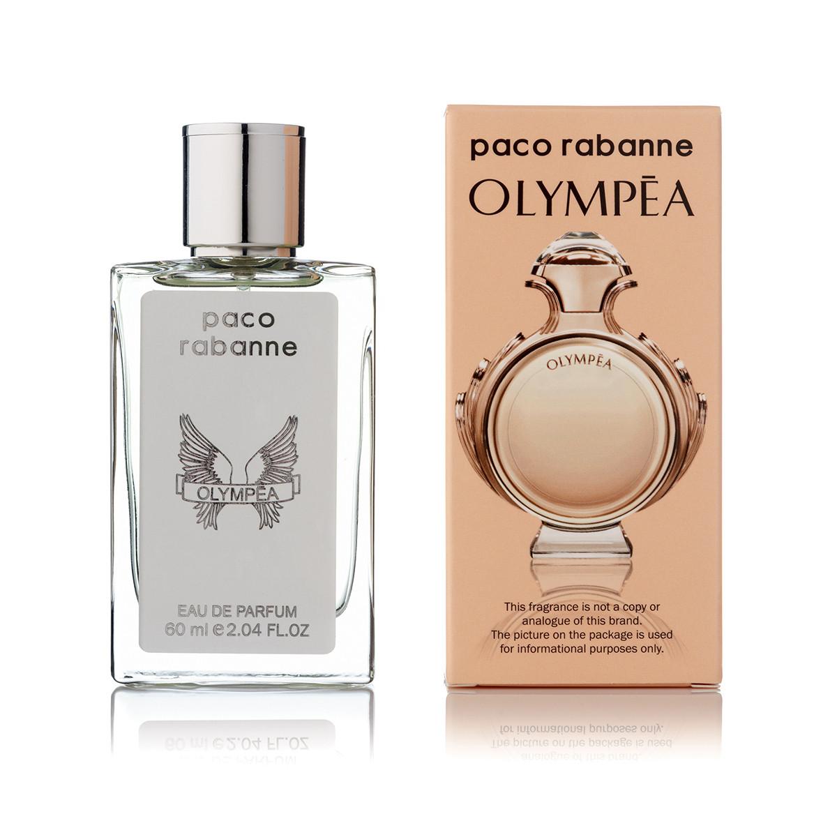 60 мл мини парфюм PACO RABANNE Olympea - (Ж)