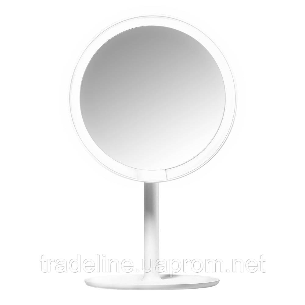 "Зеркало для макияжа Xiaomi Amiro Lux 8"" (AML004W)"