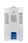Стабилизатор NONS-22 кВт FLAGMAN (INFINEON) 100А WEB, фото 3