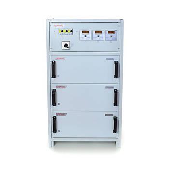 Стабилизатор NNST-3х7,0 кВт NORMIC 32А