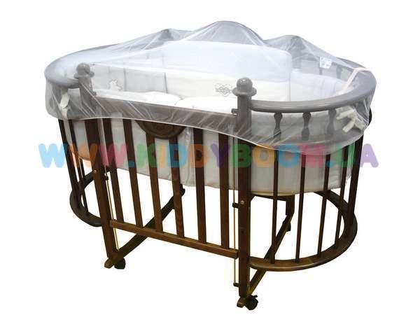 Москитная сетка на кровать Baby Breeze  0312