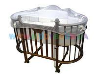 Москитная сетка на кровать Baby Breeze  0312, фото 1