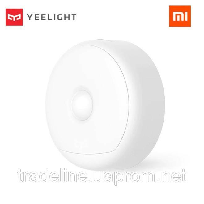 Ночник Xiaomi Yeelight Motion Sensor Rechargeable Nightlight (YLYD01YL)