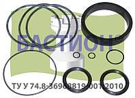Ремкомплект Коробки переключения передач Т-130,Т-170 (с механизмом переключения передач)