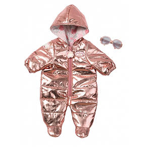 Зимний комбинезон для Baby Annabell Zapf Creation 701959, фото 2