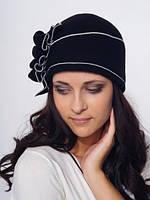 Женская модная шерстяная шапка Valetta от Willi Польша