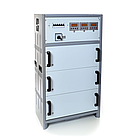 Стабилизатор NNST-3х5,5 кВт CALMER (INFINEON) 25А WEB, фото 2